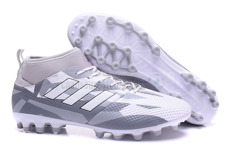 Adidas Crampon De Foot Ace 17.3 PRIMEMESH AG Clair Camouflage