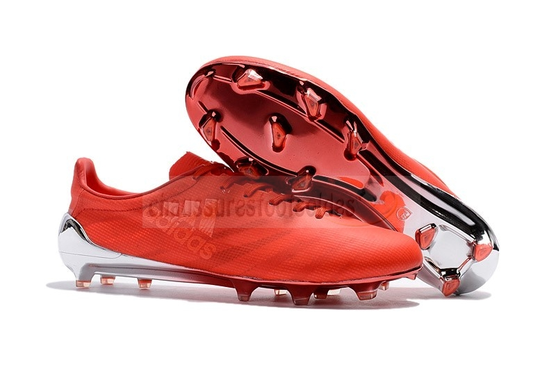 Adidas Crampon De Foot Adizero 99Gram Limited Edition FG Orange