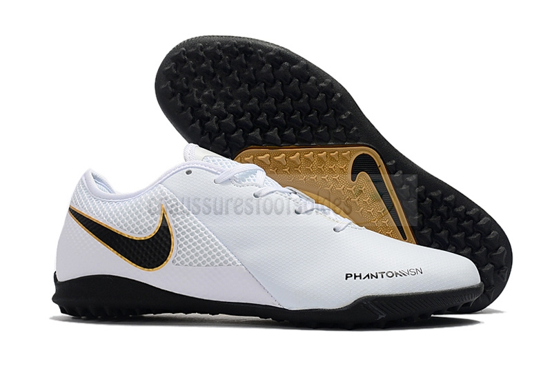 Nike Crampon De Foot Phantom VSN Academy TF Or