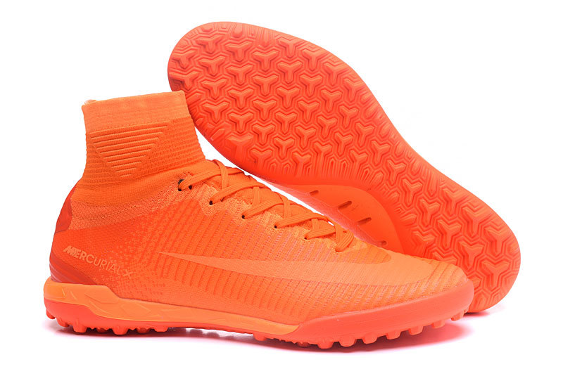 Nike Crampon De Foot MagistaX Proximo II TF Orange